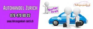 Autohandel Zürich und Schweizweit